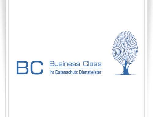 BC Business Class – Logo