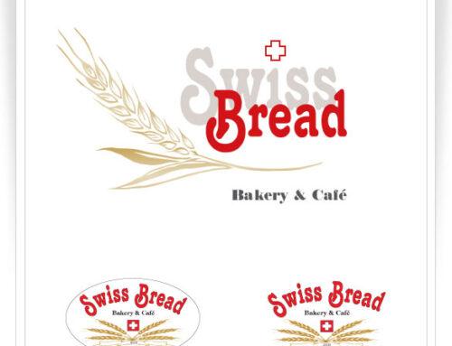 Swiss Bread Bakery – Logo